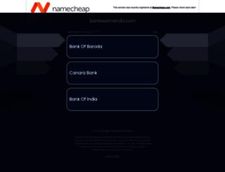 bankexamsindia.com screenshot