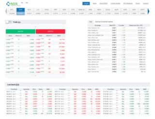 banking.gdcert.com screenshot