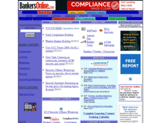 bankingquestions.com screenshot