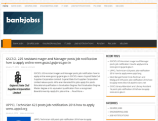 bankjobss.com screenshot