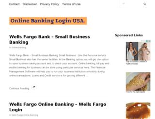 bankloginus.com screenshot
