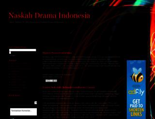 banknaskah-fs.blogspot.com screenshot