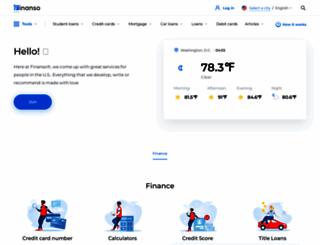 bankofmaumee.com screenshot