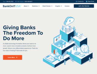 bankonitusa.com screenshot