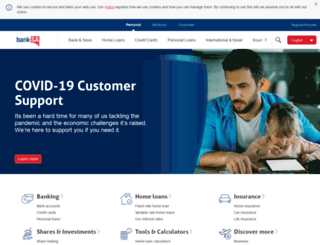 banksa.com screenshot