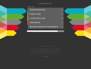 bankswale.com screenshot