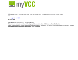 bannerweb.vcc.ca screenshot
