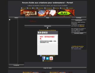 banniere-biz.probb.fr screenshot
