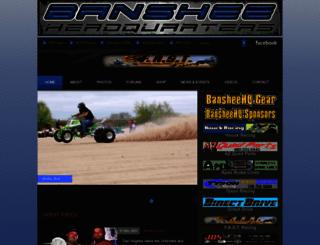 bansheehq.com screenshot