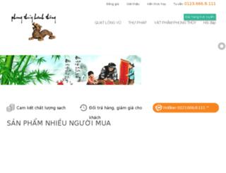 bantincongnghe.vn screenshot