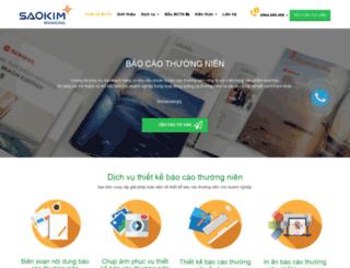 baocaothuongnien.com.vn screenshot