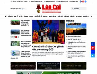 baolaocai.vn screenshot