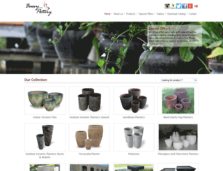 baovypottery.com screenshot
