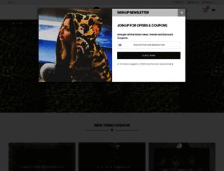 bapeoutlet.co screenshot