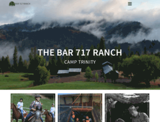 bar717.com screenshot