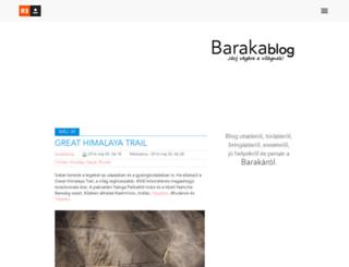 barakablog.reblog.hu screenshot