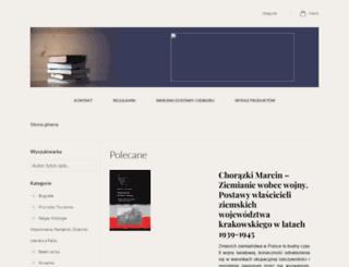 barbara.sklep.pl screenshot
