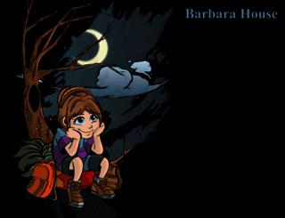 barbarahouse.com screenshot