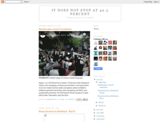 barbarindians.blogspot.com screenshot