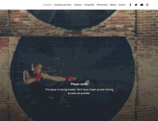 barbarosozeller.com screenshot