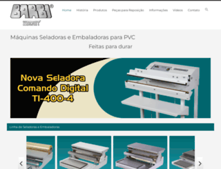 barbi.com.br screenshot