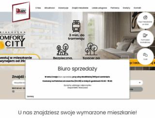 barc.com.pl screenshot