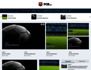 barca24.com.pl screenshot