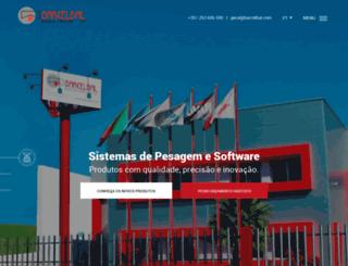 barcelbal.com screenshot
