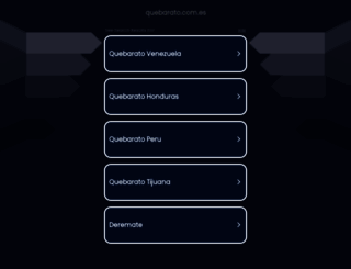 barcelona.quebarato.com.es screenshot