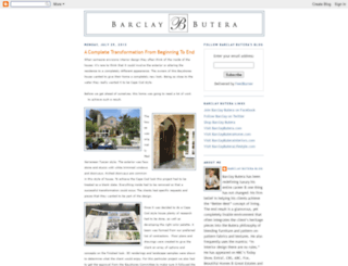 barclaybuterablog.blogspot.com screenshot