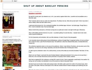 barclayperkins.blogspot.com screenshot