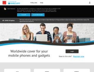 barclays.lifestylegroup.co.uk screenshot