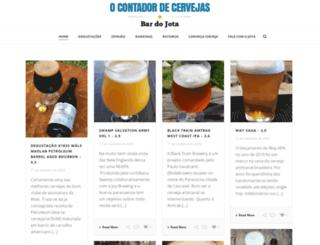 bardojota.blogspot.com.br screenshot