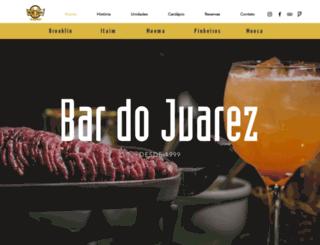 bardojuarez.com.br screenshot