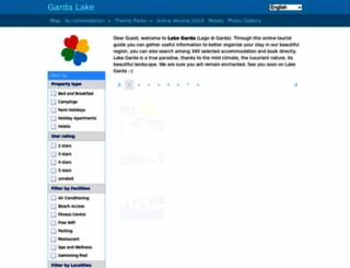 bardolino.com screenshot