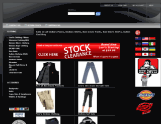 bargainsavenue.com screenshot