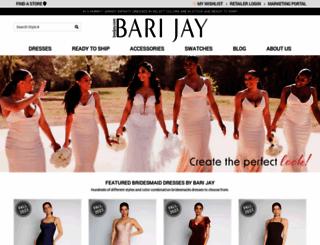 barijay.com screenshot