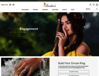 barkevs.com screenshot