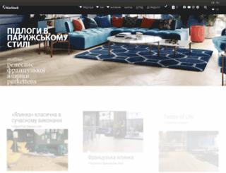 barlinek.ua screenshot