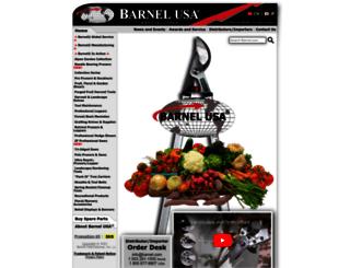 barnel.com screenshot