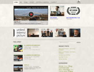 barneyelliott.com screenshot