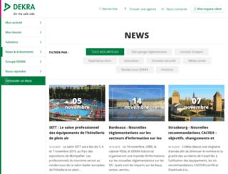barometre-risques-professionnels.com screenshot