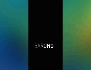 barono.sk screenshot