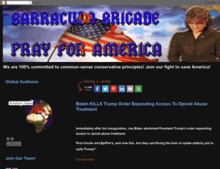 barracudabrigade.blogspot.in screenshot