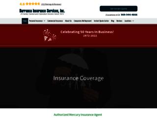 barrancainsurance.com screenshot
