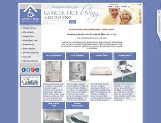 barrierfree.org screenshot