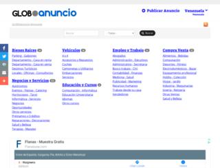 barriodocedeoctubre.anunico.com.ve screenshot