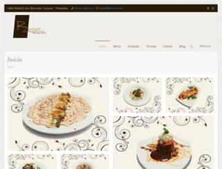 barriott.com screenshot