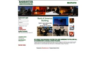 barristerbeverlyhills.etenantcare.com screenshot