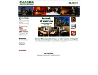 barristervalencia.etenantcare.com screenshot